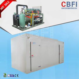 Chiny Seafood Fast Freezing Commercial Blast Freezer 150mm Thickness fabryka