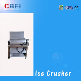 Chiny Large Seafood Meat Crush Ice Machine / Ice Crusher Machine Commercial  fabryka