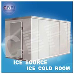 Chiny Concrete Design Moisture Proof Light Cold Room Blast Chiller Freezer With Cement Floor fabryka