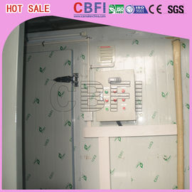 Chiny Air Cooling Or Water Cooling Mobile Container Cold Room Multi Function fabryka