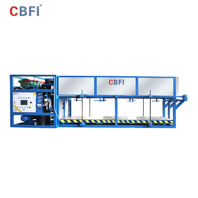industrial ice block making machine block ice maker machine industrial ice machine